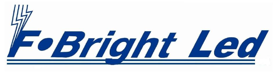 F-Bright Led logo
